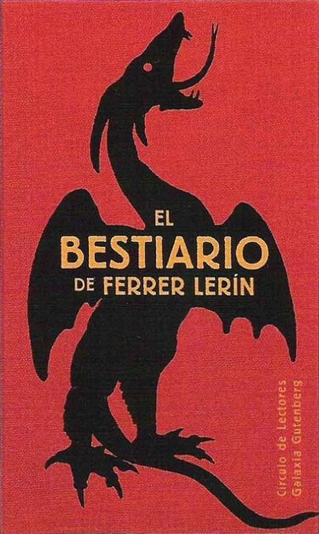 El bestiario de Ferrer Lerín
