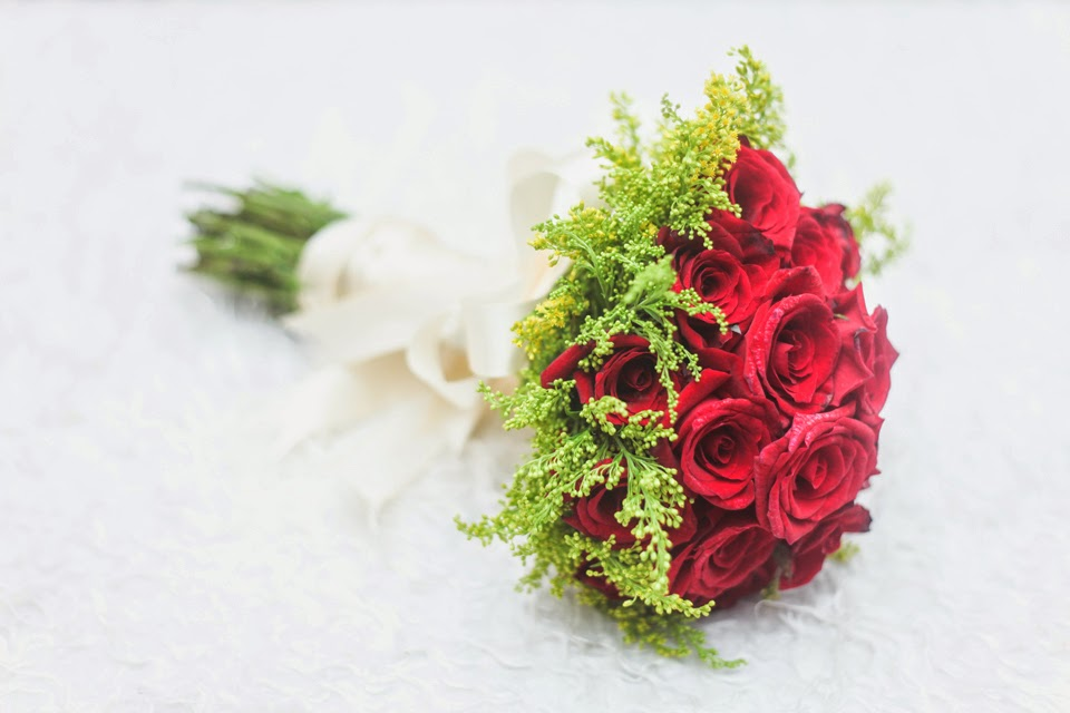 Fresh Flower Hand Bouquet. Photo Photo Photo. Florist In Hollywood ...