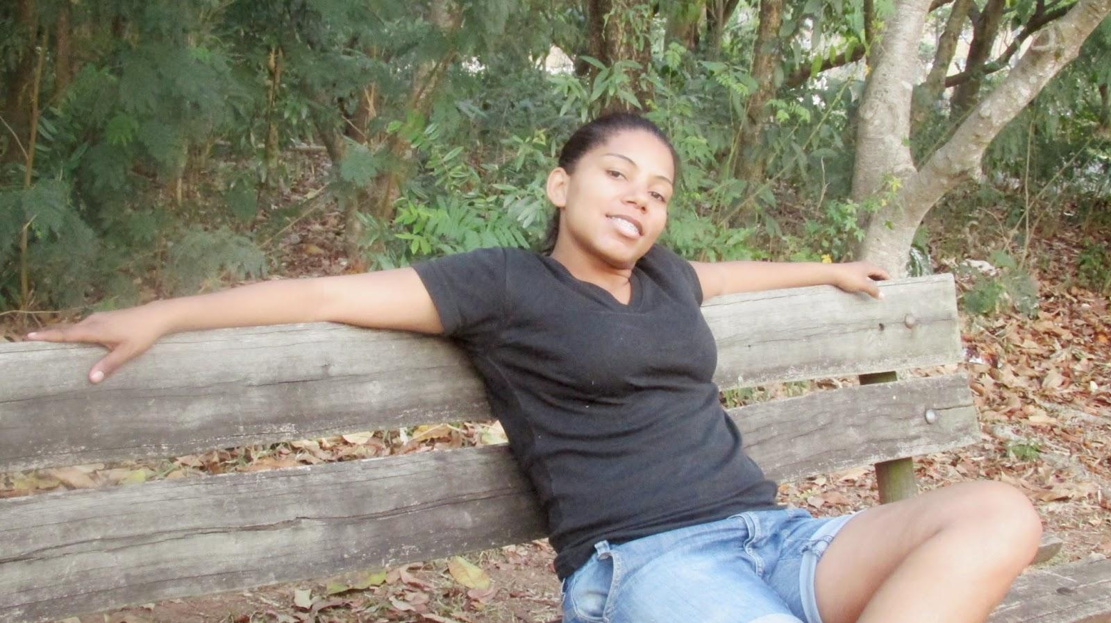 Princesa da China - Parque Villa Lobos
