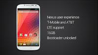 Harga 10 HP Samsung yang Paling Populer dan Favorit 2015 s4 google