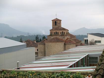 Església parroquial de Sant Pere d'Òdena