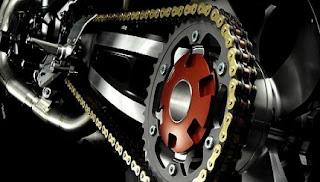 Rantai merupakan komponen motor yang sangat vital 6 CARA MERAWAT RANTAI MOTOR AGAR AWET DAN TAHAN LAMA
