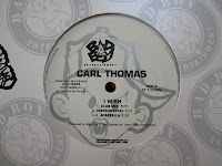 Carl Thomas – I Wish + Woke Up In The Morning (VLS) (1999)