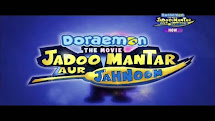 Doraemon The Movie Jadoo Mantar Aur Jahnoom Full Movie In Hindi