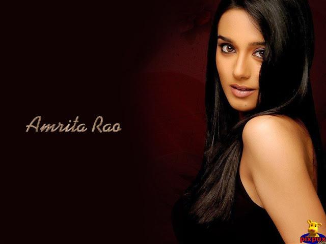 Amrita Rao 1