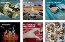 Las revistas de Flipboard ahora se pueden leer en la web