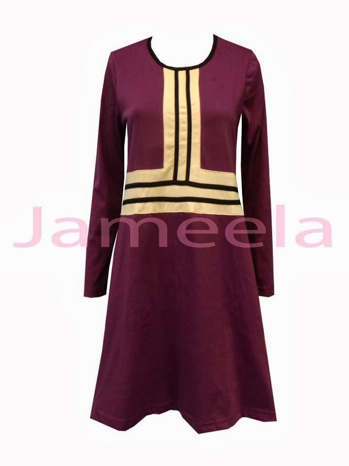 T-shirt-Muslimah-Jameela-JA239B