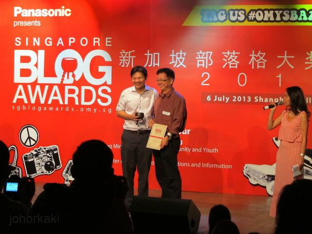 Best-Food-Blog-Singapore-Blog-Awards-2013