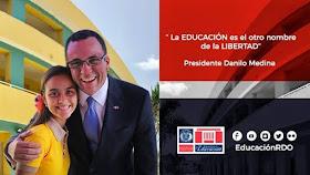 REVOLUCION EDUCATIVA EN RD IMPULSADA POR EL MINERD