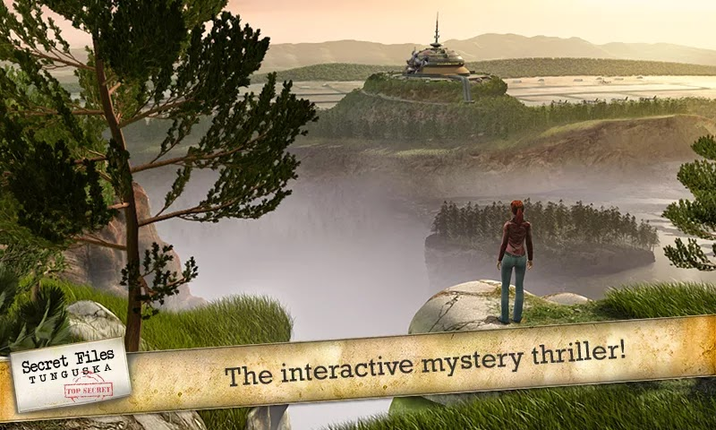 Secret Files Tunguska v1.0.26