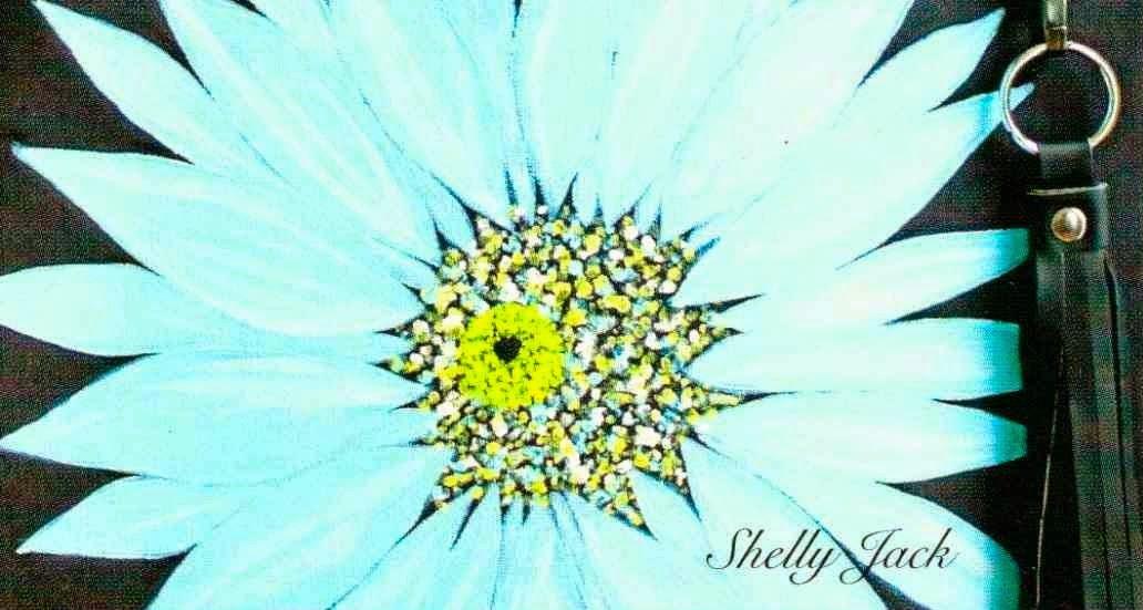 FACEBOOK Shelly Jack Art