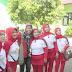 Desa Ngrejeng Raih Juara Harapan III lomba Senam Perwosi