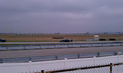 Racing at MidAmerica Motorplex