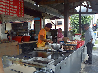 Murtabak Special Cheese Kampung Melayu Majidee