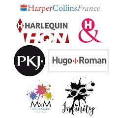 Partenariats du Blog