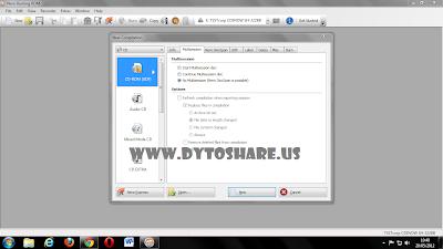 Nero+3 Nero Multimedia Suite 11.2.00900 + Patch + Key