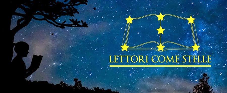 Lettori come stelle