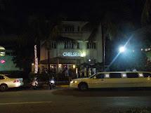 Sleepless Miami Beach Nightlife