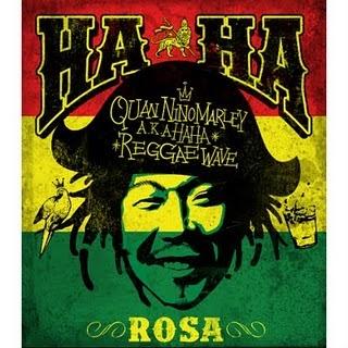 Haha (entertainer) - Wikipedia