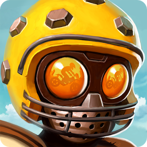 Trials Frontier 3.0.4 APK