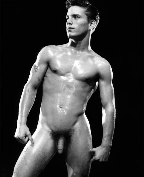 dallesandro nude Joe gay