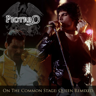 On The Common Stage - Queen Remixed