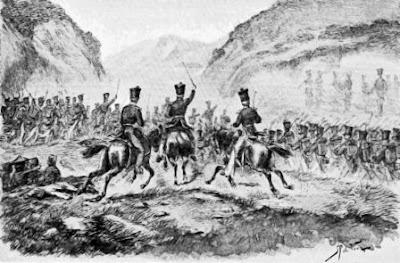 Penyebab Terjadinya Perang Padri Tahun (1821-1837)