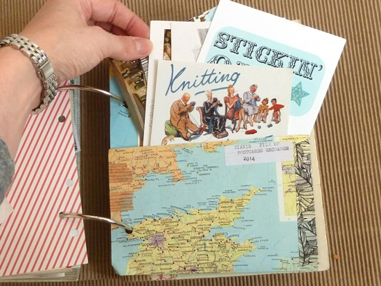 http://notesonpaper.blogspot.co.uk/2014/08/filling-junk-journal-my-summertime-2014.html
