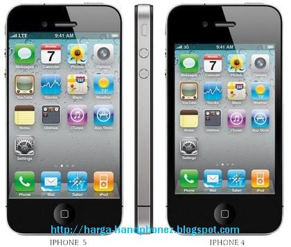 Dibawah ini anda bisa melihat daftar type dan harga HP Iphone dan iPad ...