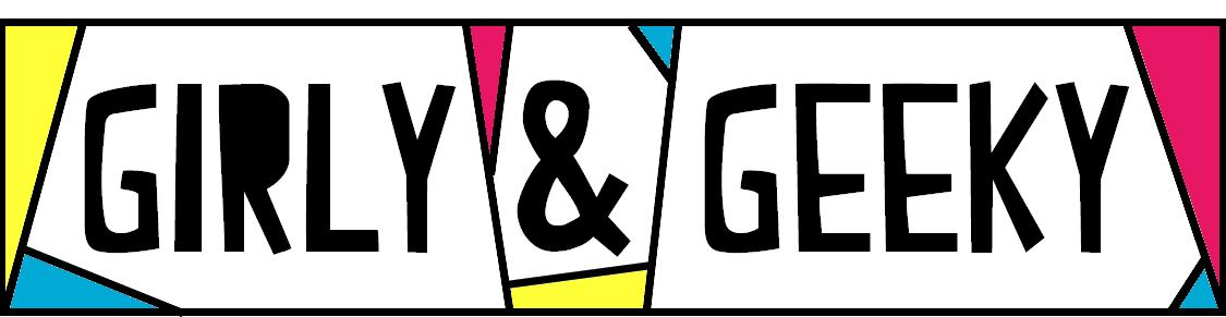 Girly en Geeky