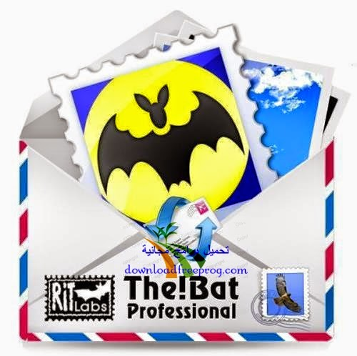 تحميل برنامج The Bat! Professional 6.7