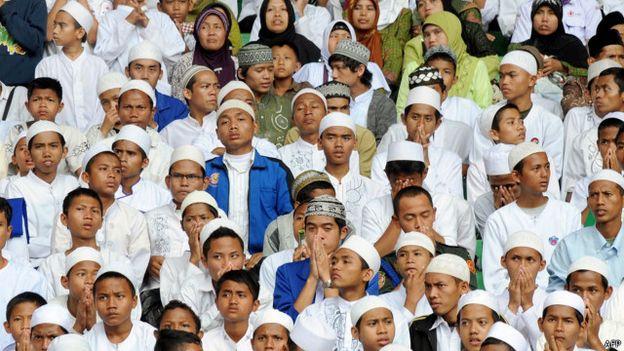 Islam Nusantara Adalah Islam Kaffah Yang Rahmatan Lil Alamin