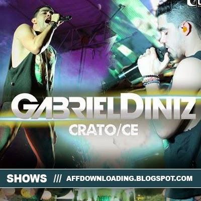 Gabriel Diniz – Crato – CE – 04.12.2014