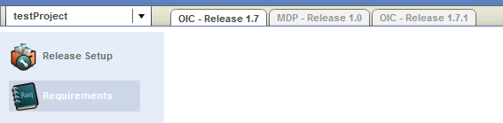 zephyr desktop community edition release tabs