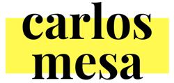 Carlos Mesa | Actor, autor y agitador cultural