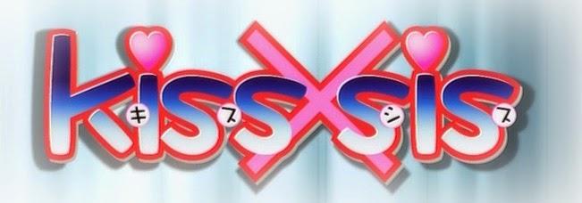 Kiss X Sis Scantrad