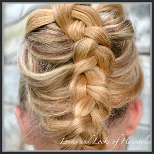Cradle Braid