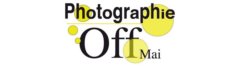 Photographie Off de mai 2016