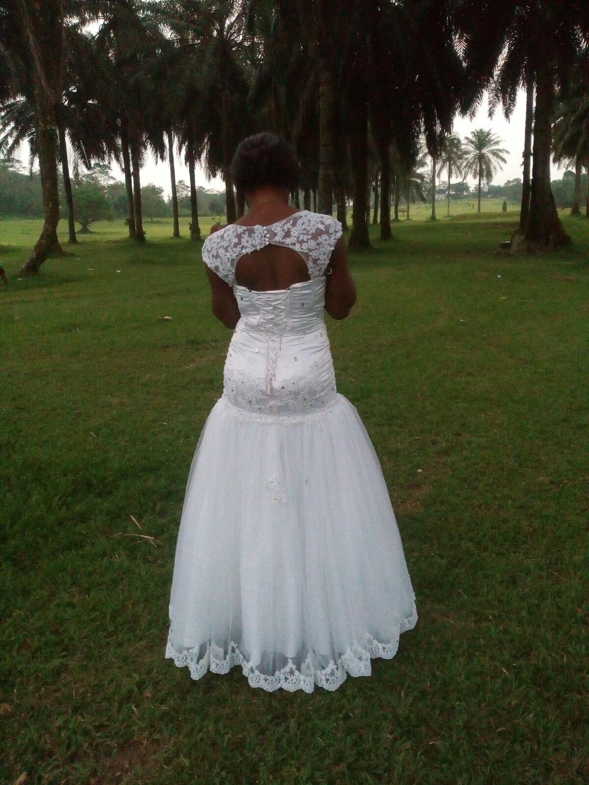 Sell My Wedding Dress
