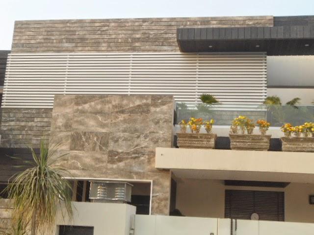 Shaheer Front Elevation Fixer Arshad Meo +923004745132