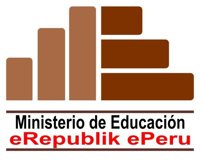 Image gallery logo ministerio for Ministerio educacion exterior