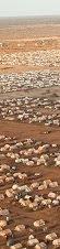 Dadaab, Kenya.