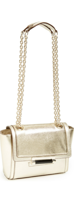 Diane Von Furstenberg Mini 440 crossbody bag