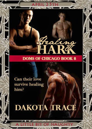 Healing Hark Blog Tour
