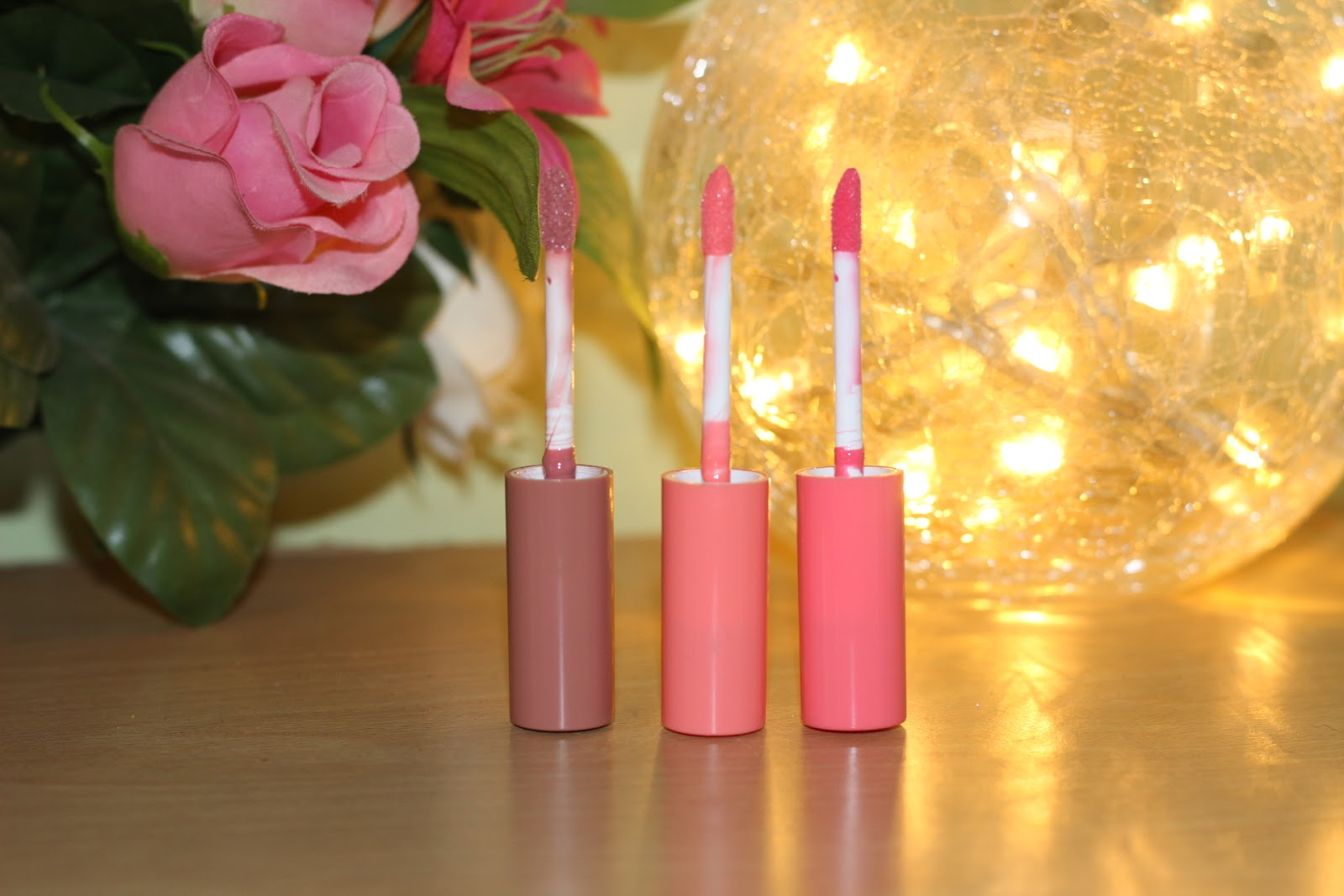 NYX Butter Glosses