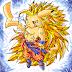 Pikachu lvl 999