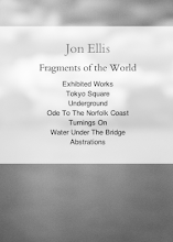The Photography Of Jon Ellis