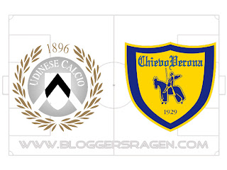 Prediksi Pertandingan Udinese vs Chievo