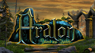 Aralon Sword and Shadow HD Android GAME