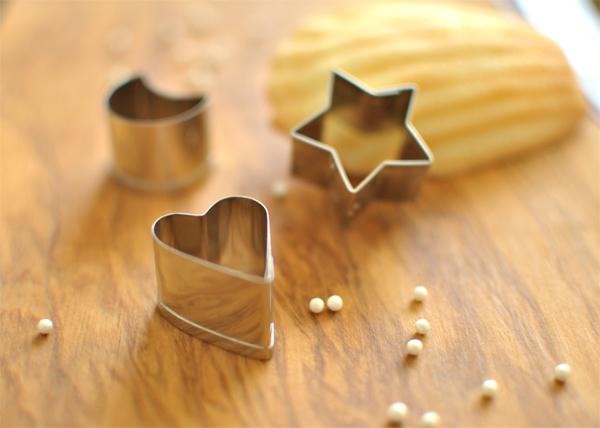 micro-mini cookie cutters